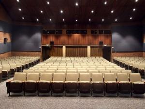Sarratt-Cinema