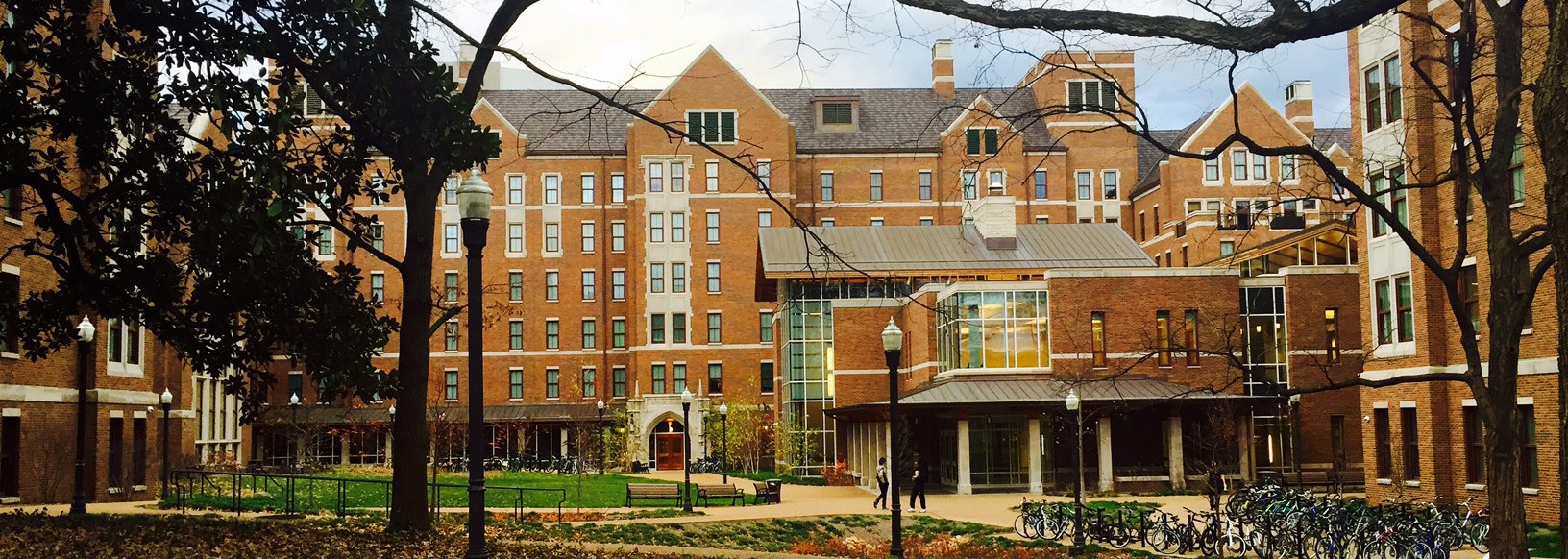 <strong>Conference Services</strong><br />Need a location for your residential summer conference or camp? Look no further than at Vanderbilt University to provide you with your every need.