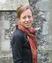 Laura Stark, Ph.D.