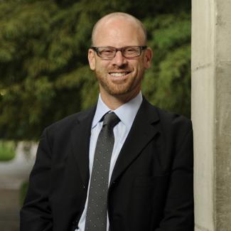 Jonathan Metzl, MD, PhD