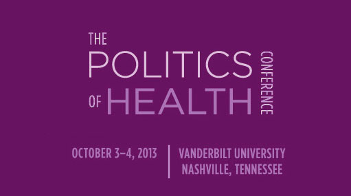The Politics of Health Conference – a conversation about the paradoxes and the promises of health