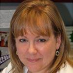 Patricia Helland