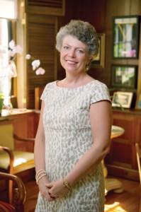 Camilla P. Benbow