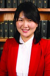 Sun-Joo Cho
