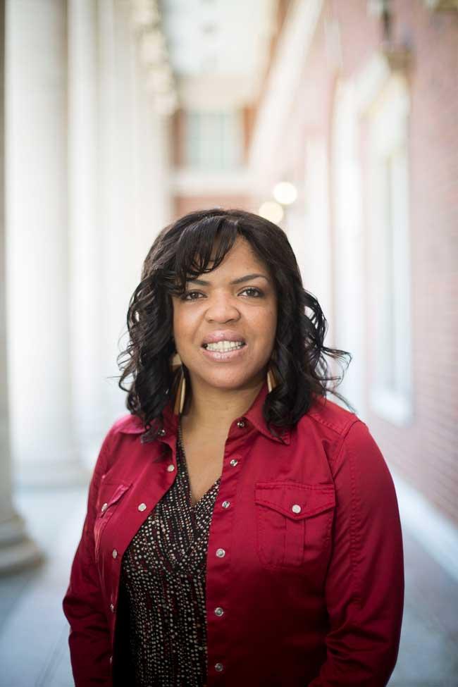 Ebony McGee (Vanderbilt)