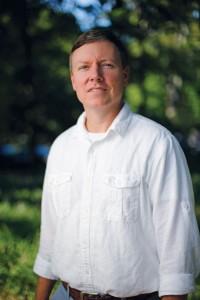 Patrick Schuermann (John Russell/Vanderbilt)