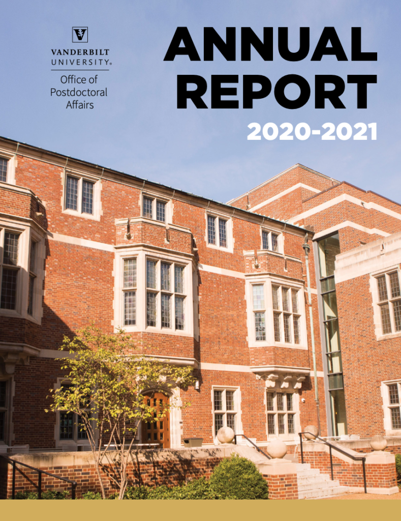 Click to view the 2020-2021 Annual Report