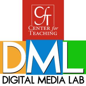 Digital Media Lab Logo