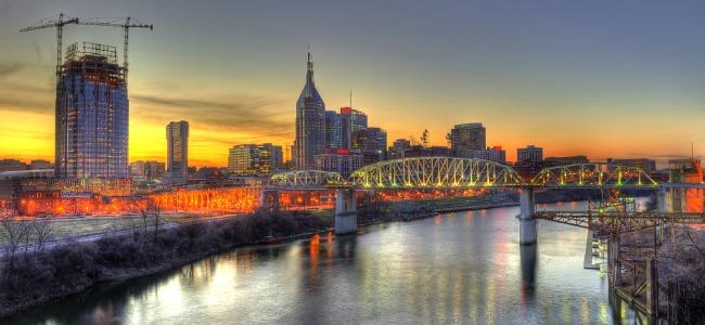 Best Nashville City Tours