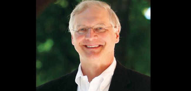 Photo of David Lubinski