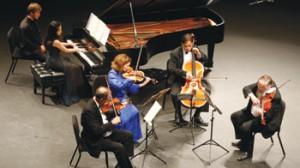 The Blair String Quartet