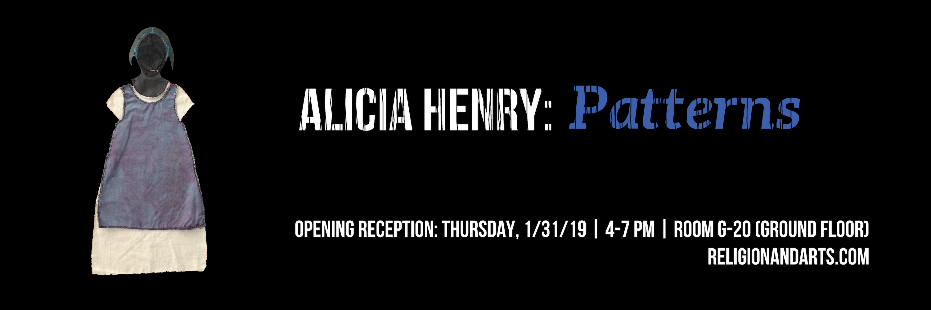 Alicia Henry: Partterns