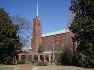 Microsoft Word - Religious Spaces on Vanderbilt University.doc