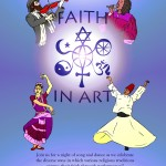 Faith in Art poster 2011 thumb