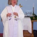 Joan Houk