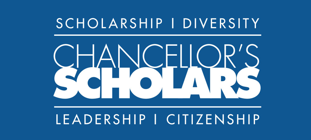 Chancellors Scholarship Program