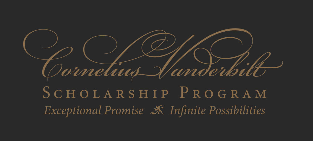 Cornelius Vanderbilt Scholarship Program