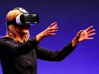 Virtual Reality for Interdisciplinary Applications