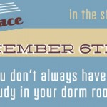 Exam Study Space 2013 Fall