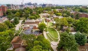 Vanderbilt receives leadership award from U.S. Green Building Council