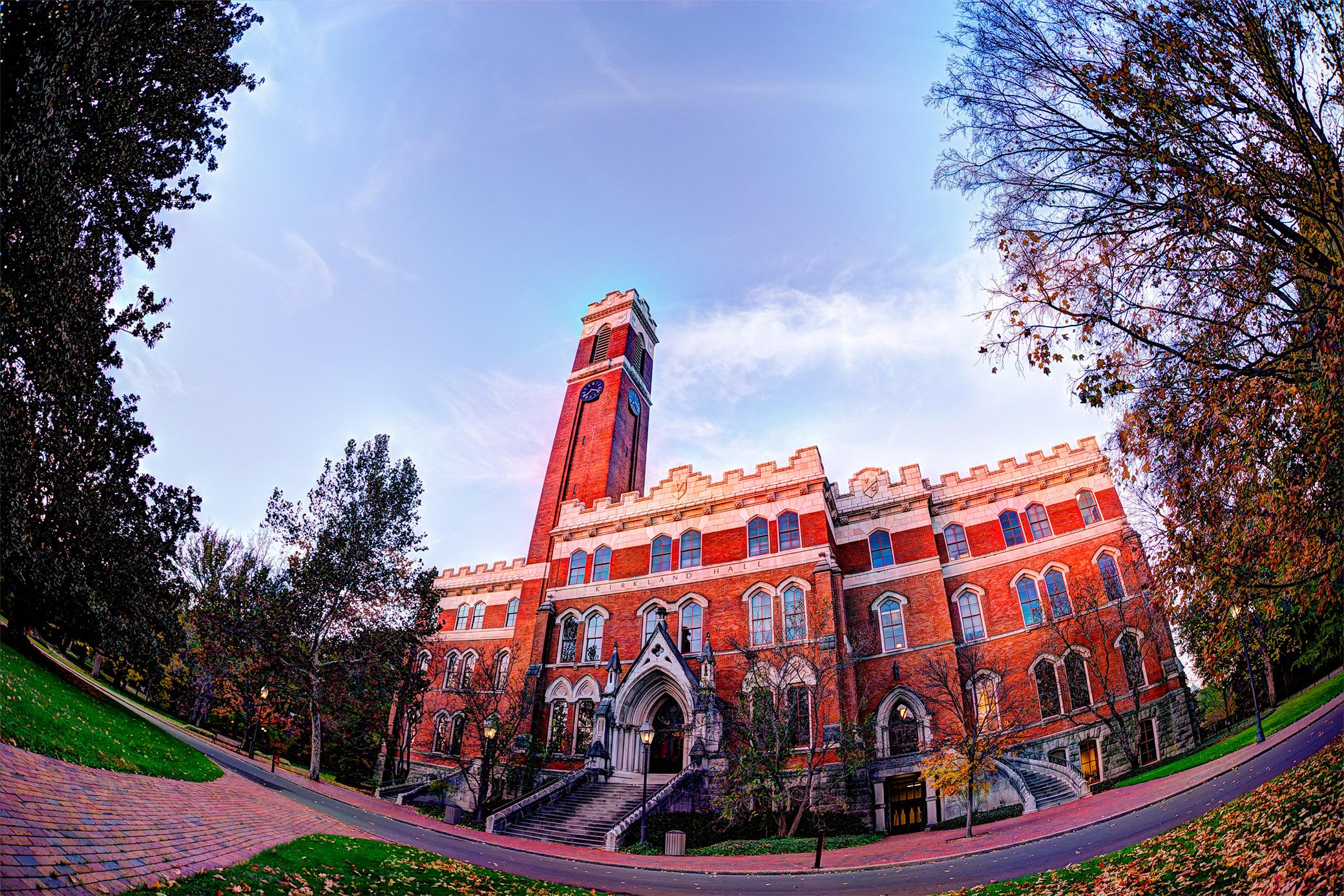 Photo by Robert Wheaton/Vanderbilt University