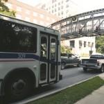 MTA-bus