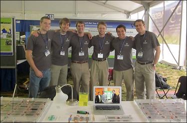 Solar Cell Team
