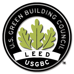 Green building sustainvu vanderbilt university for Leed certified house