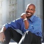 Van Jones will deliver the 2011 Harry C. Howard Jr. Lecture Oct. 19. (Photo courtesy of Van Jones)