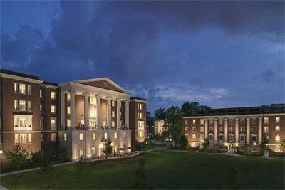 Vanderbilt University Natural Gas