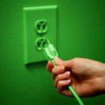 green-plug