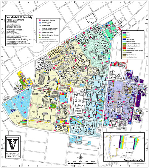 Parking Maps | Maps | Parking Services | Vanderbilt University on hopkins organizational chart, johns hopkins map, hopkins state map, hopkins library hours, hopkins hospital map, jhu map, er hopkins map, hopkins university, jhh map,