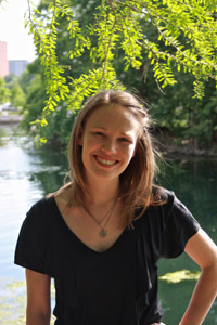 Kathleen Russell Traveling Fellow