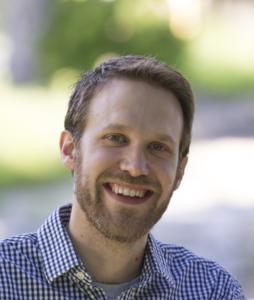 Aaron Stauffer, Ph.D Vanderbilt Divinity School
