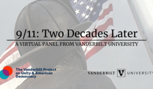 WATCH: A discussion on 9/11: Two Decades Later with Jon Meacham, Samar Ali and Ganesh Sitaraman