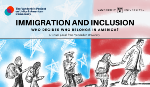WATCH (Oct. 19, 12 p.m. CT): Immigration and Inclusion: Who Decides Who Belongs in America?