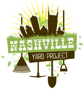 logo for Nashville Yard Project