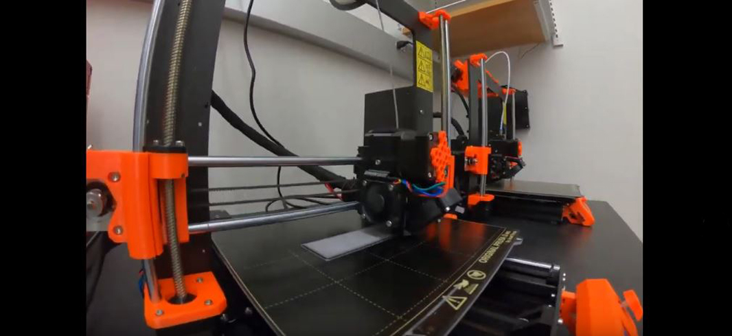 An in depth introduction to the 3D printers available in the VINSE print studio: what they are, how they work, and what they're used for.