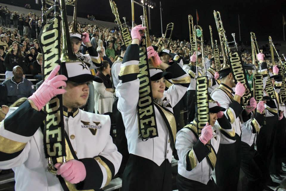 Frequently Asked Questions | Vanderbilt University Bands ...