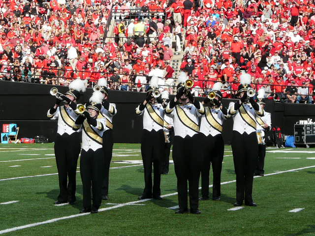 Frequently Asked Questions | Vanderbilt University Bands