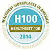 healthiest workplace in america award