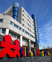 children hospital photo