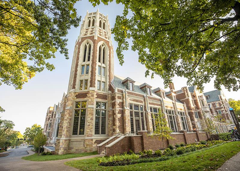 E. Bronson Ingram Residential College
