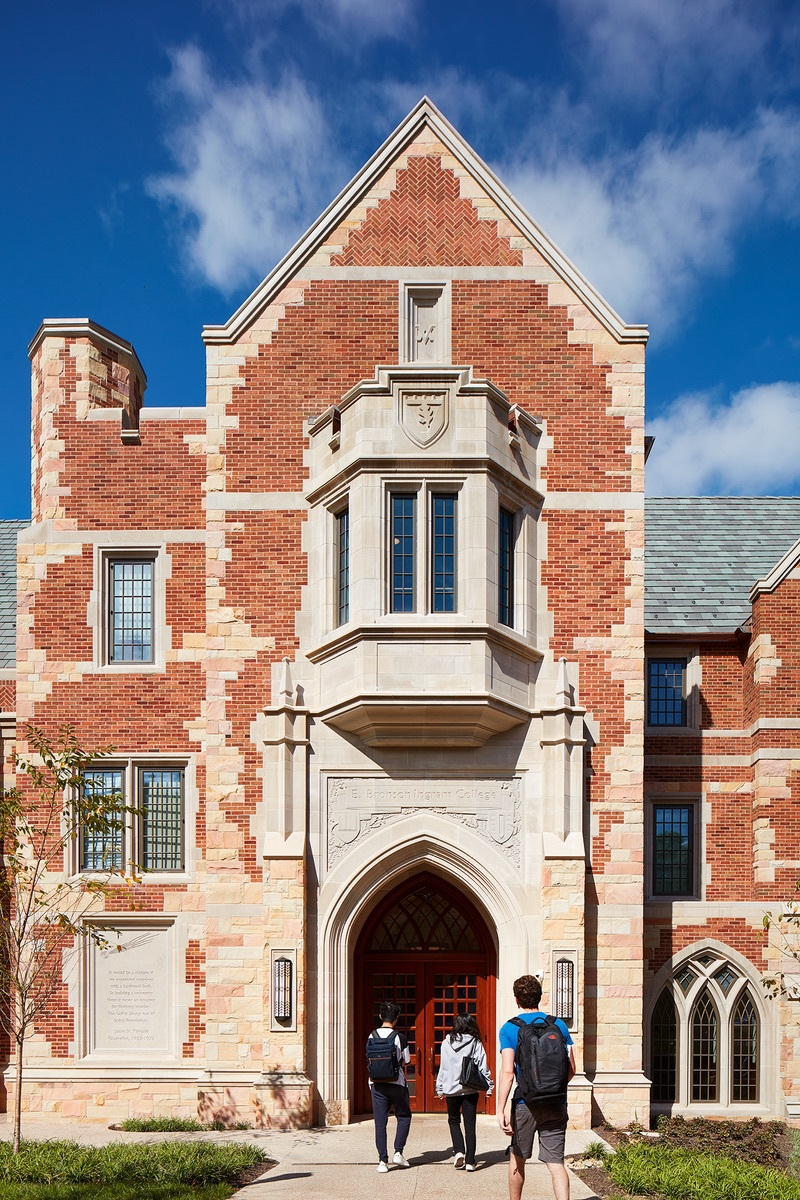 Residential colleges are a distinct, communal approach to higher education.