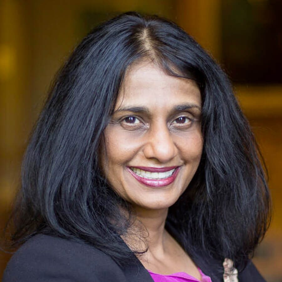 Padma Raghavan, Ph.D., M.S. Vice Provost for Research