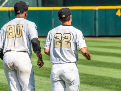 Commodore duo selected in top 10 of MLB draft