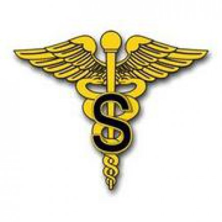 Medical Specialist Insignia