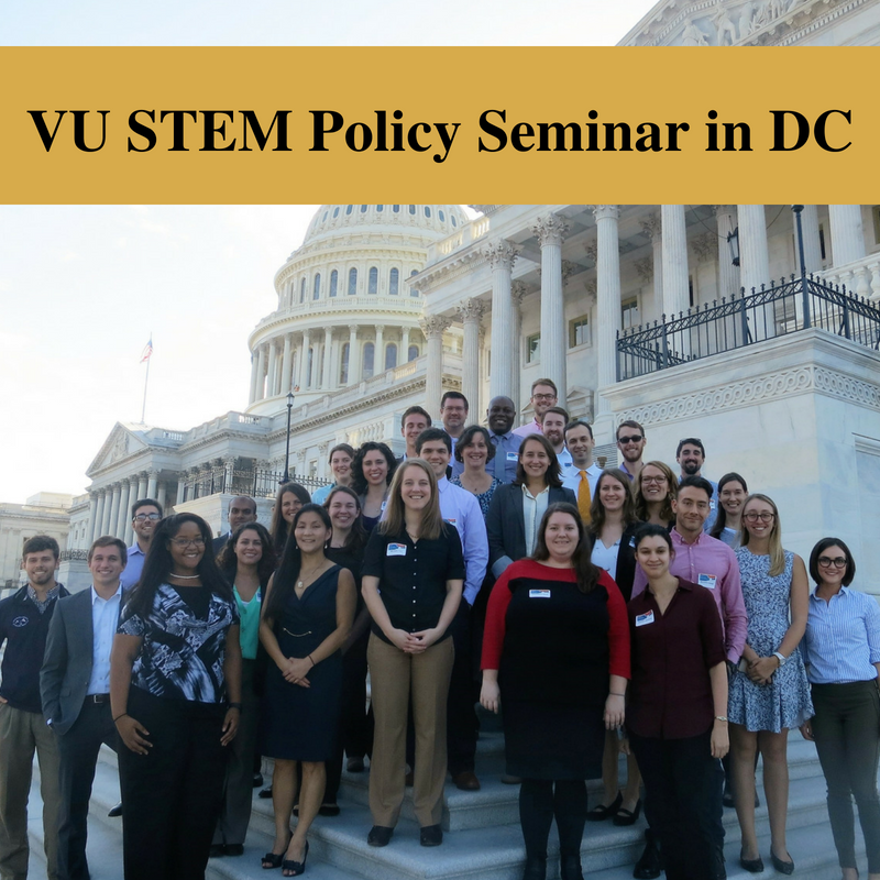 VU Stem Policy