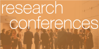 research-conferences