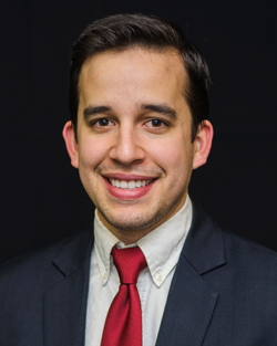 David Sanchez 2014-2015 Traveling Fellow